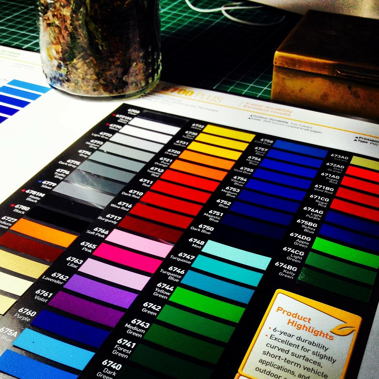 Pourquoi investir dans une peinture de bonne qualité ?