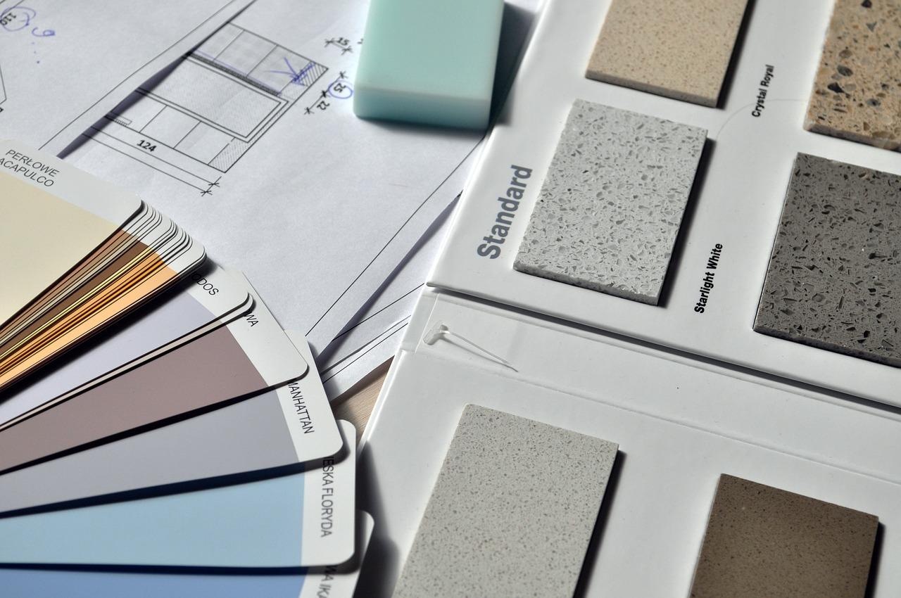 Quelles sont les prestations d'un architecte d'intérieur ?