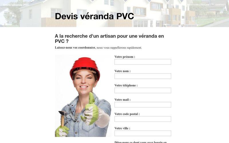 Quels sont les avantages d'une véranda en PVC ?